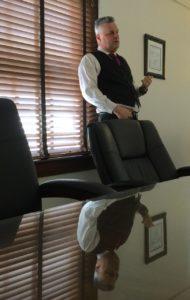 Rene Hollebrandse as a business coach